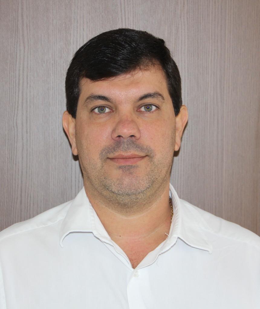 Alex Garcez