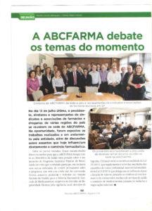 Materia da ABC FARMA