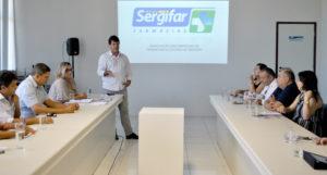 Empresários reconhecem Rede Sergifar como referência de mercado