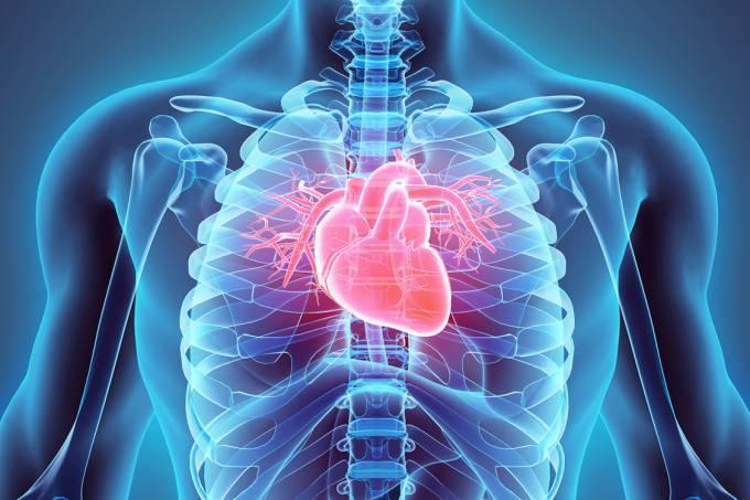 Anvisa aprova medicamento contra insuficiência cardíaca