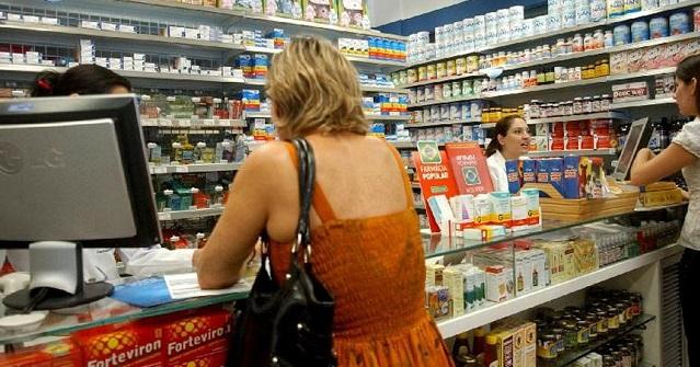 Cancelada MP que autorizava aumento dos preços de medicamentos em qualquer época do ano