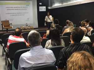 Sicofase realiza palestras para aprimoramento empresarial