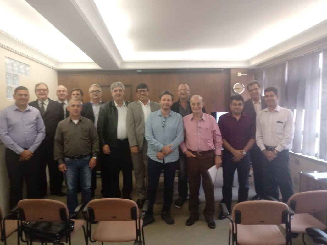 Sicofase participa de Reunião da ABCFarma