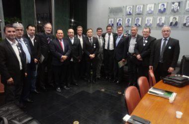 Sicofase discute em Brasília defesa das empresas do setor