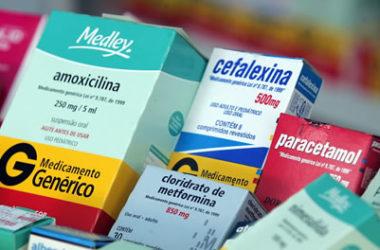 Venda de genéricos cresce mais de 7% em ano de pandemia