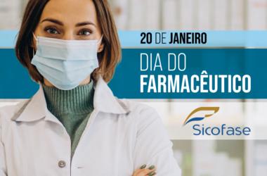 Dia do Farmacêutico – 2021