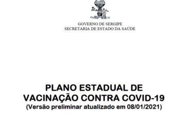 Plano de Vacinação COVID 19