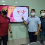 Sicofase firma parceria com empresa Amplo Benefícios